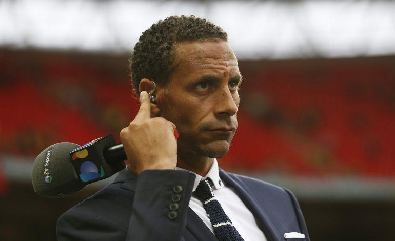 Ferdinand Kritik Orang-Orang Yang Pernah Remehkan Pogba
