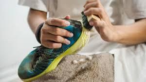 Tips Merawat Sepatu Agar Tahan Lama