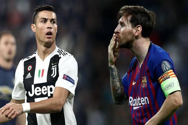 Tanggapan Mourinho Tentang Ronaldo & Messi