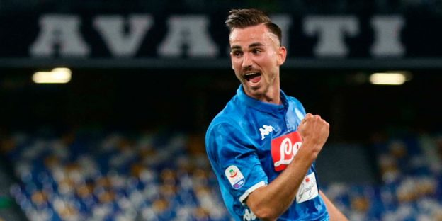 Real Madrid Sulit Incar Fabian Ruiz