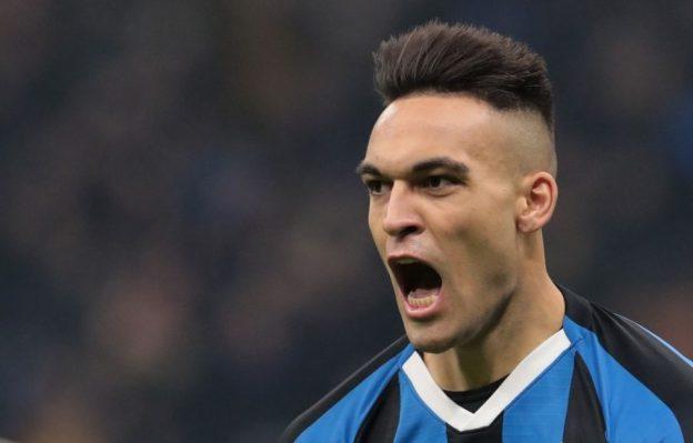 Lautaro Martinez Disuruh Tetap Lanjtkan kariernya pada Inter Milan