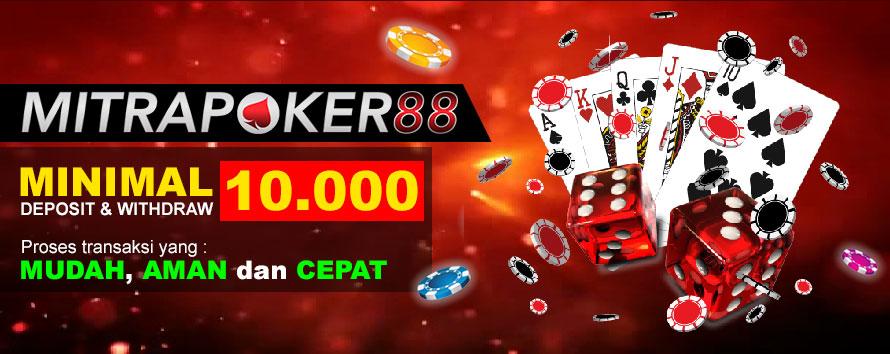 Mitrapoker88 Idn poker